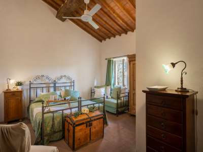 Image 12 | 11 bedroom farmhouse for sale with 15 hectares of land, Pomarance, Pisa, Tuscany 228648