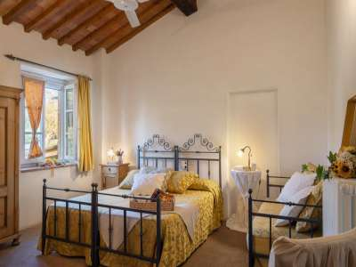 Image 13 | 11 bedroom farmhouse for sale with 15 hectares of land, Pomarance, Pisa, Tuscany 228648
