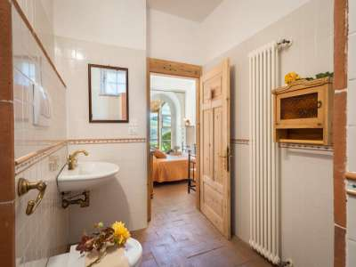Image 8 | 11 bedroom farmhouse for sale with 15 hectares of land, Pomarance, Pisa, Tuscany 228648