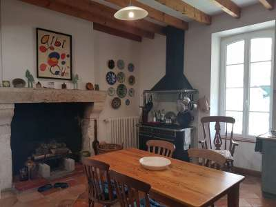 Image 4   5 bedroom house for sale with 0.42 hectares of land, Lambesc, Bouches-du-Rhone , Provence 228710