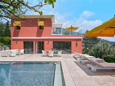 Image 2   6 bedroom villa for sale, Menton, French Riviera 228716