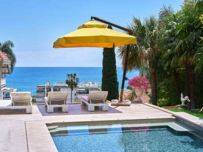 Image 3   6 bedroom villa for sale, Menton, French Riviera 228716