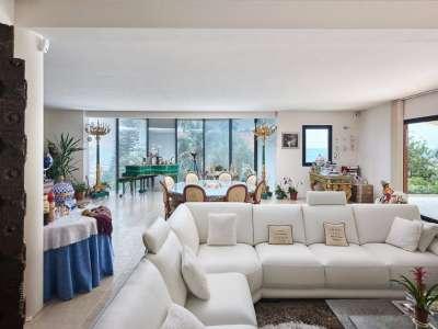 Image 4   6 bedroom villa for sale, Menton, French Riviera 228716