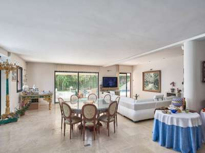 Image 5   6 bedroom villa for sale, Menton, French Riviera 228716