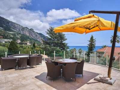 Image 7   6 bedroom villa for sale, Menton, French Riviera 228716