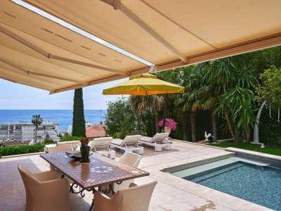 Image 8   6 bedroom villa for sale, Menton, French Riviera 228716