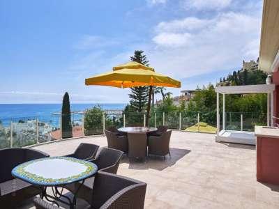 Image 9   6 bedroom villa for sale, Menton, French Riviera 228716