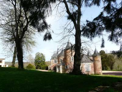 Image 5 | 20 bedroom French chateau for sale with 15.82 hectares of land, St Pierre de Maille, Vienne , Poitou-Charentes 228726