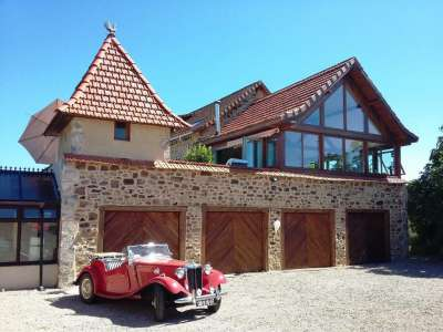 Image 1 | 5 bedroom house for sale with 0.26 hectares of land, Parisot, Tarn-et-Garonne , Midi-Pyrenees 228803