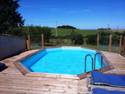 Image 2 | 5 bedroom house for sale with 0.26 hectares of land, Parisot, Tarn-et-Garonne , Midi-Pyrenees 228803