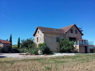 Image 6 | 5 bedroom house for sale with 0.26 hectares of land, Parisot, Tarn-et-Garonne , Midi-Pyrenees 228803