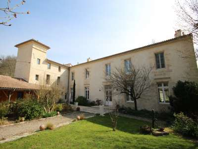 Image 1 | 11 bedroom house for sale with 0.24 hectares of land, Bordeaux, Gironde , Aquitaine 228804