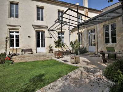 Image 11 | 11 bedroom house for sale with 0.24 hectares of land, Bordeaux, Gironde , Aquitaine 228804