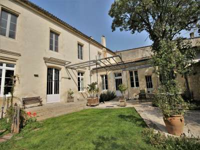 Image 12 | 11 bedroom house for sale with 0.24 hectares of land, Bordeaux, Gironde , Aquitaine 228804