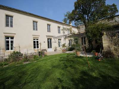 Image 13 | 11 bedroom house for sale with 0.24 hectares of land, Bordeaux, Gironde , Aquitaine 228804