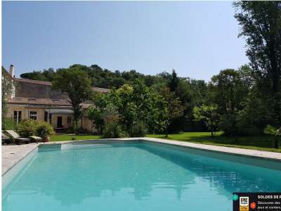 Image 2 | 11 bedroom house for sale with 0.24 hectares of land, Bordeaux, Gironde , Aquitaine 228804
