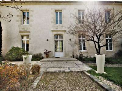 Image 25 | 11 bedroom house for sale with 0.24 hectares of land, Bordeaux, Gironde , Aquitaine 228804