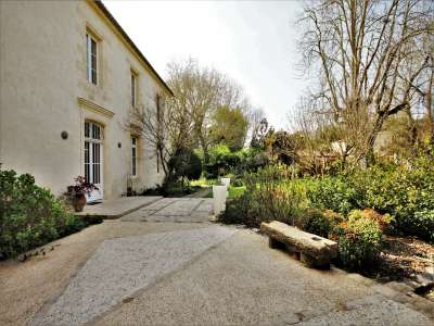 Image 27 | 11 bedroom house for sale with 0.24 hectares of land, Bordeaux, Gironde , Aquitaine 228804