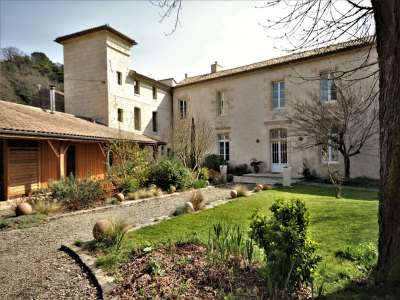 Image 29 | 11 bedroom house for sale with 0.24 hectares of land, Bordeaux, Gironde , Aquitaine 228804