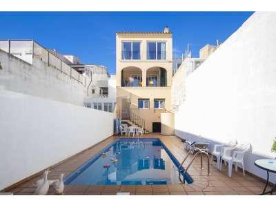 Image 1   4 bedroom house for sale, Ferreries, Central Menorca, Menorca 228817