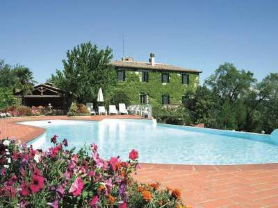 Image 1 | 10 bedroom house for sale with 161 hectares of land, Murlo, Siena, Tuscany 228826