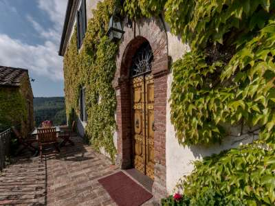 Image 13 | 10 bedroom house for sale with 161 hectares of land, Murlo, Siena, Tuscany 228826