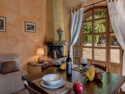 Image 4 | 10 bedroom house for sale with 161 hectares of land, Murlo, Siena, Tuscany 228826