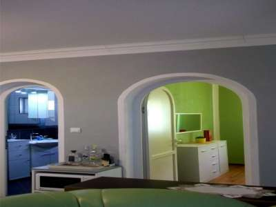 Image 3 | 4 bedroom house for sale with 1,342m2 of land, Risan, Kotor, Coastal Montenegro 228872