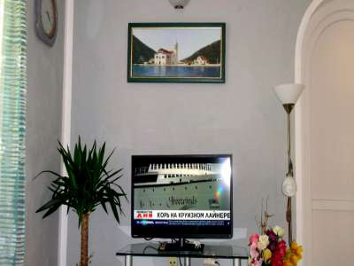 Image 6 | 4 bedroom house for sale with 1,342m2 of land, Risan, Kotor, Coastal Montenegro 228872