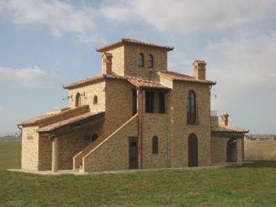 Image 4 | 8 bedroom house for sale with 4.5 hectares of land, Castiglione del Lago, Perugia, Umbria 228885