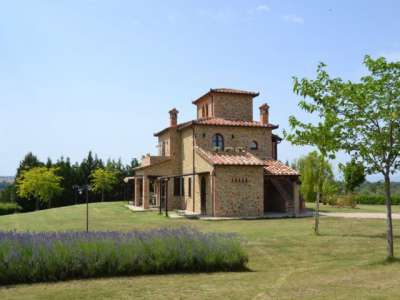 Image 7 | 8 bedroom house for sale with 4.5 hectares of land, Castiglione del Lago, Perugia, Umbria 228885