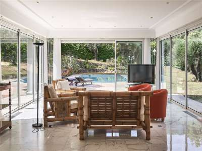 Image 3   5 bedroom house for sale with 0.27 hectares of land, Valbonne, French Riviera 228959