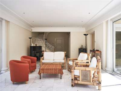 Image 5   5 bedroom house for sale with 0.27 hectares of land, Valbonne, French Riviera 228959