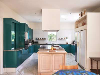 Image 6   5 bedroom house for sale with 0.27 hectares of land, Valbonne, French Riviera 228959