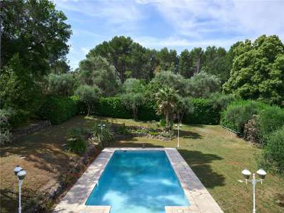 Image 9   5 bedroom house for sale with 0.27 hectares of land, Valbonne, French Riviera 228959
