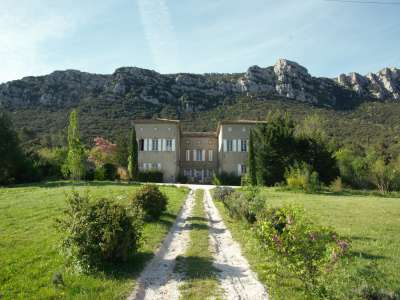 Image 1 | 5 bedroom French chateau for sale with 9.34 hectares of land, Saint Paul de Fenouillet, Pyrenees-Orientales , Languedoc-Roussillon 229053