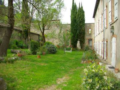Image 12 | 5 bedroom French chateau for sale with 9.34 hectares of land, Saint Paul de Fenouillet, Pyrenees-Orientales , Languedoc-Roussillon 229053