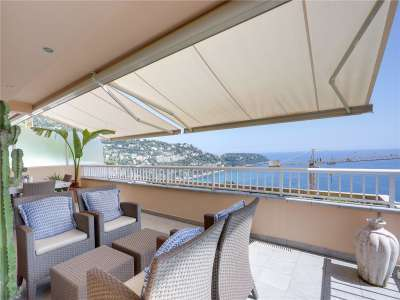 Image 1 | 2 bedroom apartment for sale with 50m2 of land, Roquebrune Cap Martin, French Riviera 229062