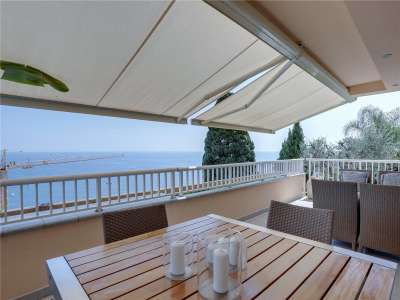 Image 12 | 2 bedroom apartment for sale with 50m2 of land, Roquebrune Cap Martin, French Riviera 229062