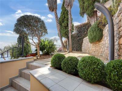 Image 13 | 2 bedroom apartment for sale with 50m2 of land, Roquebrune Cap Martin, French Riviera 229062