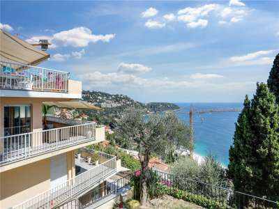 Image 14 | 2 bedroom apartment for sale with 50m2 of land, Roquebrune Cap Martin, French Riviera 229062