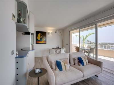 Image 5 | 2 bedroom apartment for sale with 50m2 of land, Roquebrune Cap Martin, French Riviera 229062