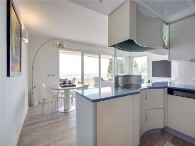 Image 6 | 2 bedroom apartment for sale with 50m2 of land, Roquebrune Cap Martin, French Riviera 229062