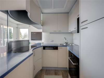 Image 7 | 2 bedroom apartment for sale with 50m2 of land, Roquebrune Cap Martin, French Riviera 229062