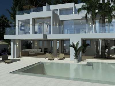 Image 11 | 5 bedroom villa for sale with 1,321m2 of land, Cala Vinyes, South Western Mallorca, Mallorca 229089