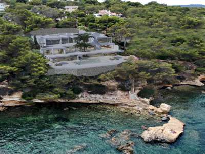 Image 12 | 5 bedroom villa for sale with 1,321m2 of land, Cala Vinyes, South Western Mallorca, Mallorca 229089