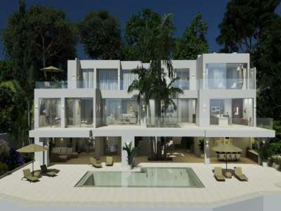 Image 3 | 5 bedroom villa for sale with 1,321m2 of land, Cala Vinyes, South Western Mallorca, Mallorca 229089