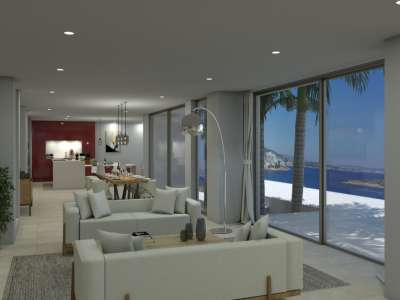 Image 5 | 5 bedroom villa for sale with 1,321m2 of land, Cala Vinyes, South Western Mallorca, Mallorca 229089