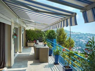 Image 1 | 3 bedroom apartment for sale with 85m2 of land, Roquebrune Cap Martin, French Riviera 229119