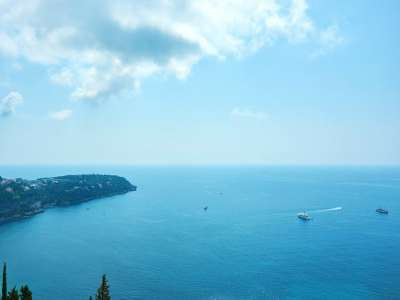 Image 10 | 3 bedroom apartment for sale with 85m2 of land, Roquebrune Cap Martin, French Riviera 229119